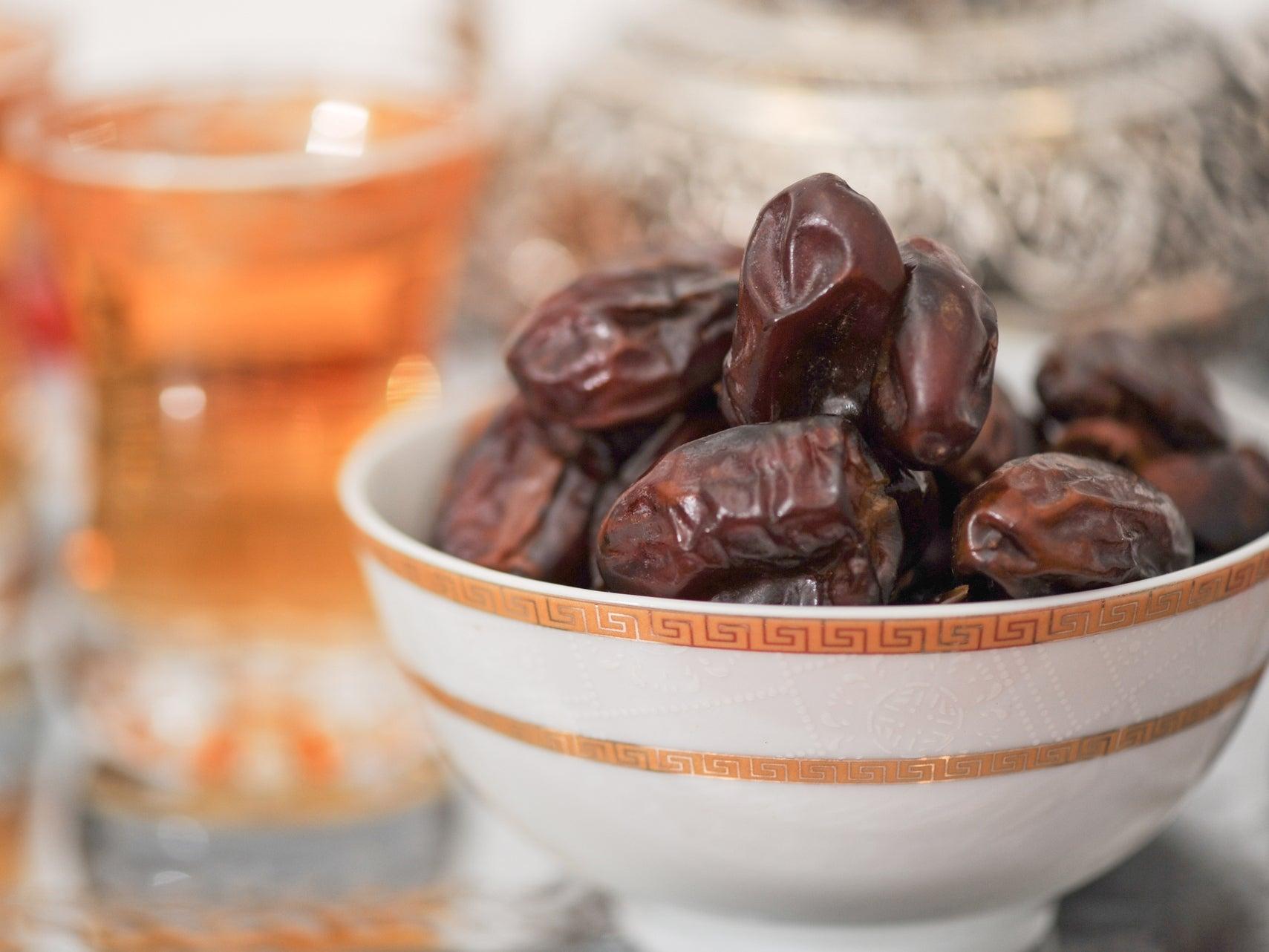 Dating någon under Ramadan