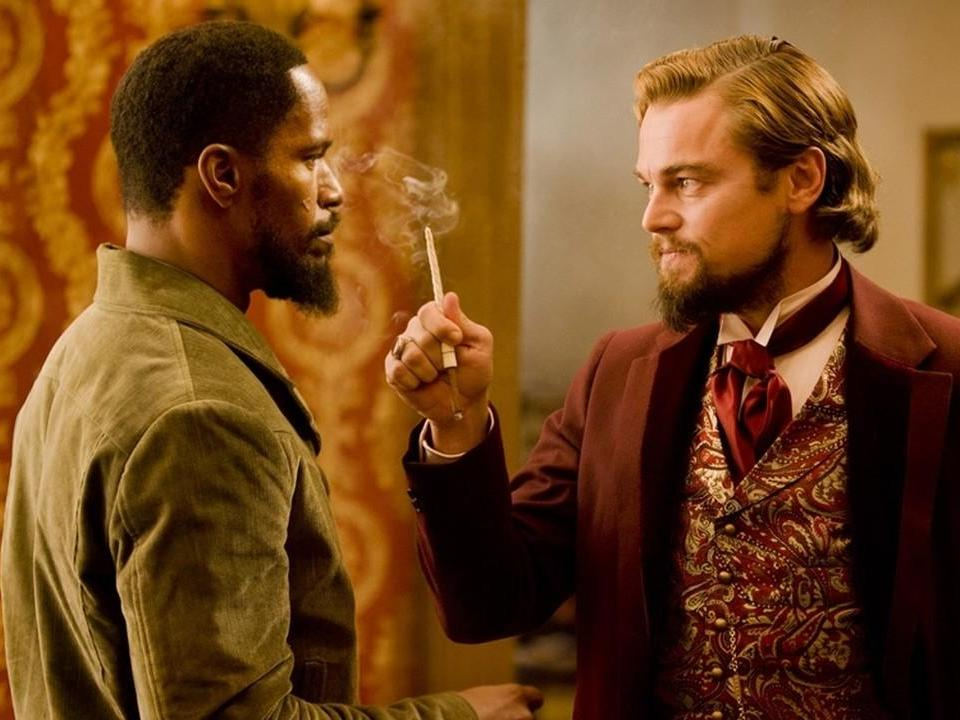 Quentin Tarantino developing Django Unchained sequel, say reports