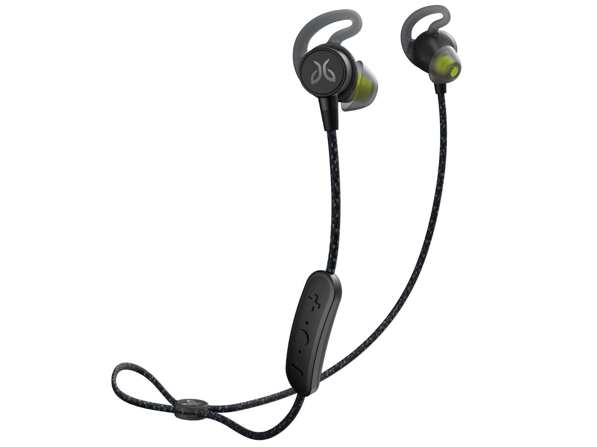 2f6312eed2b Best running headphones for sweat and water resistance, sound ...