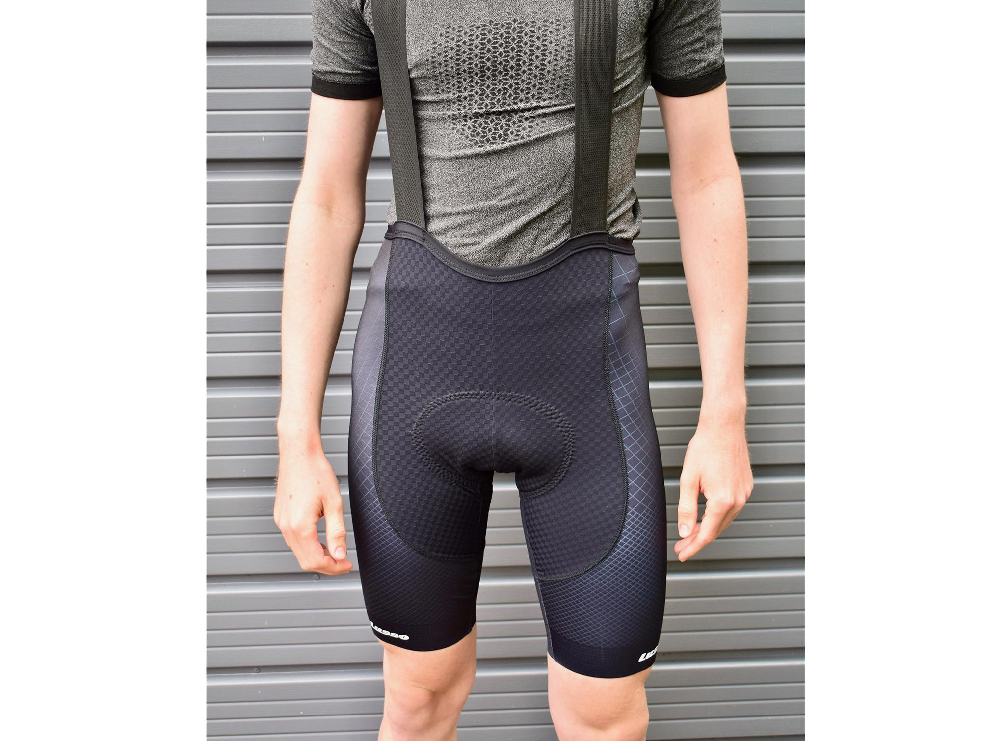 Best Men S Cycling Bib Shorts That Are Padded Streamlined And