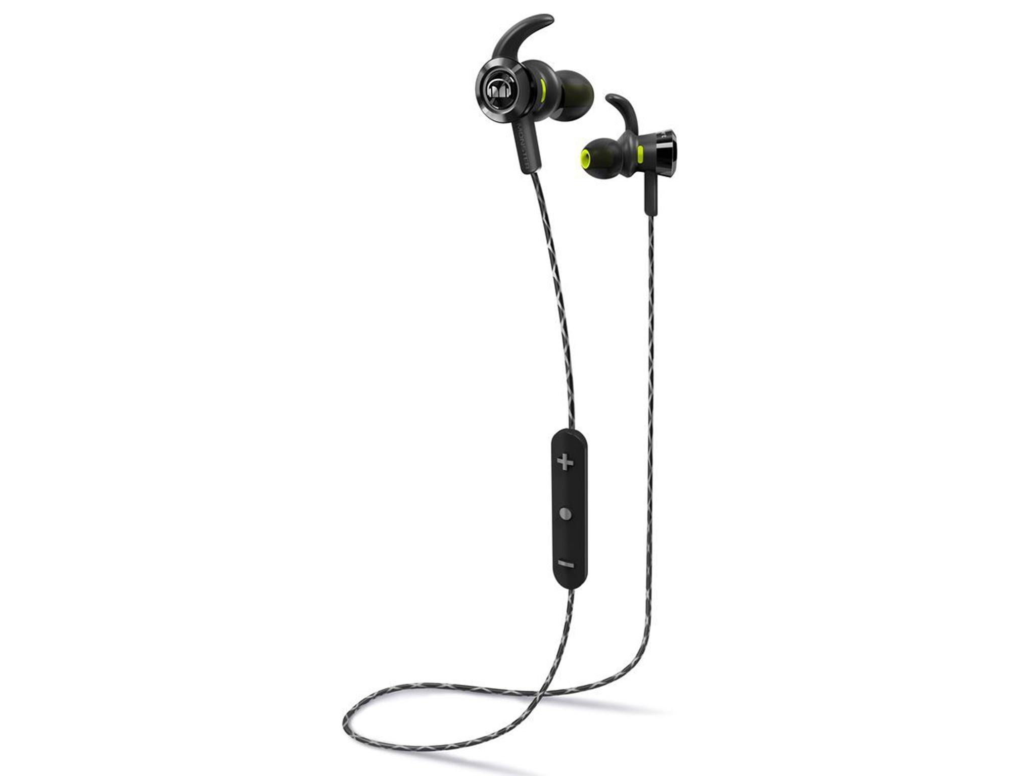 b3dfa17068a Best running headphones for sweat and water resistance, sound ...