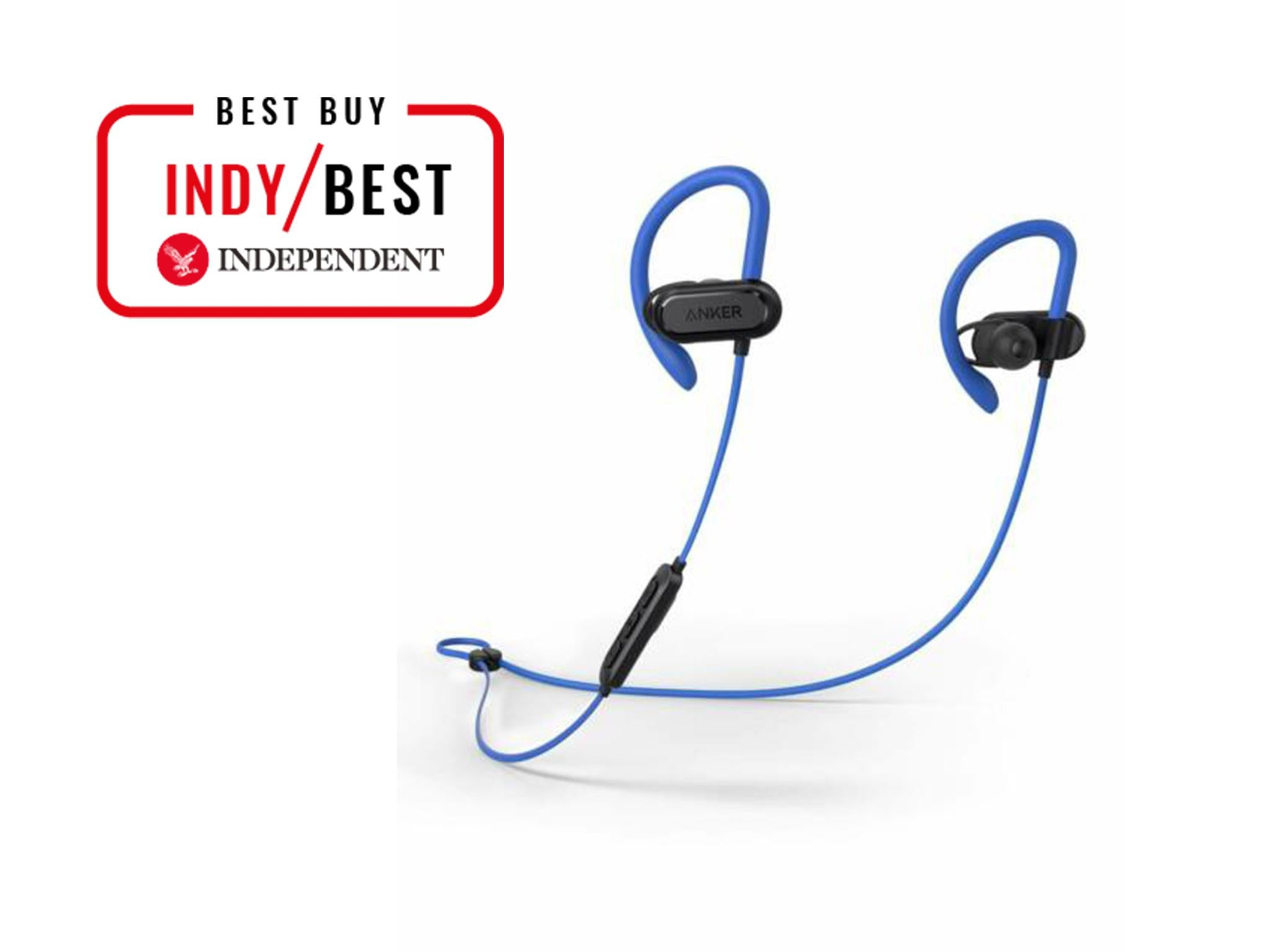 aeb9fee53a8 8 best running headphones for sound quality, battery life and comfort | The  Independent