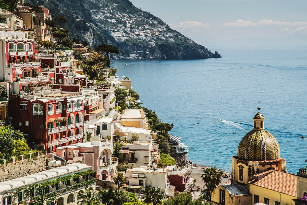 The off-the-beaten-track staycation destinations where Europeans go on holiday