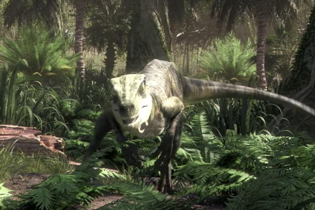 4a741ec535f6 Jurassic World: Camp Cretaceous - Netflix announces new animated ...