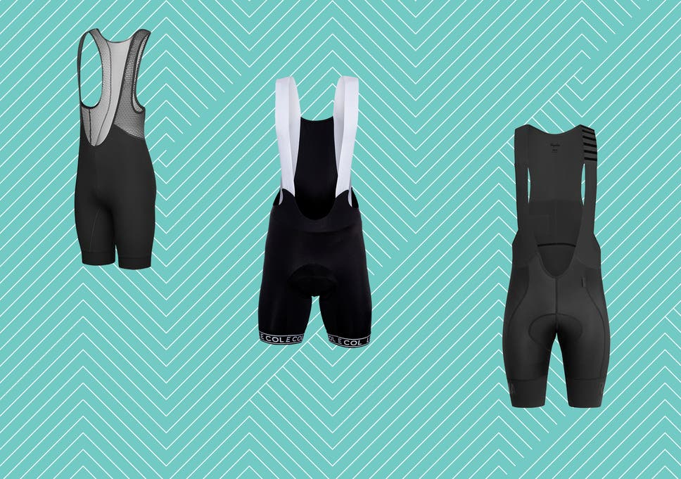d5f3ab0dae60 Our roundup features bib shorts that are padded, reflective, streamlined  and comfortable