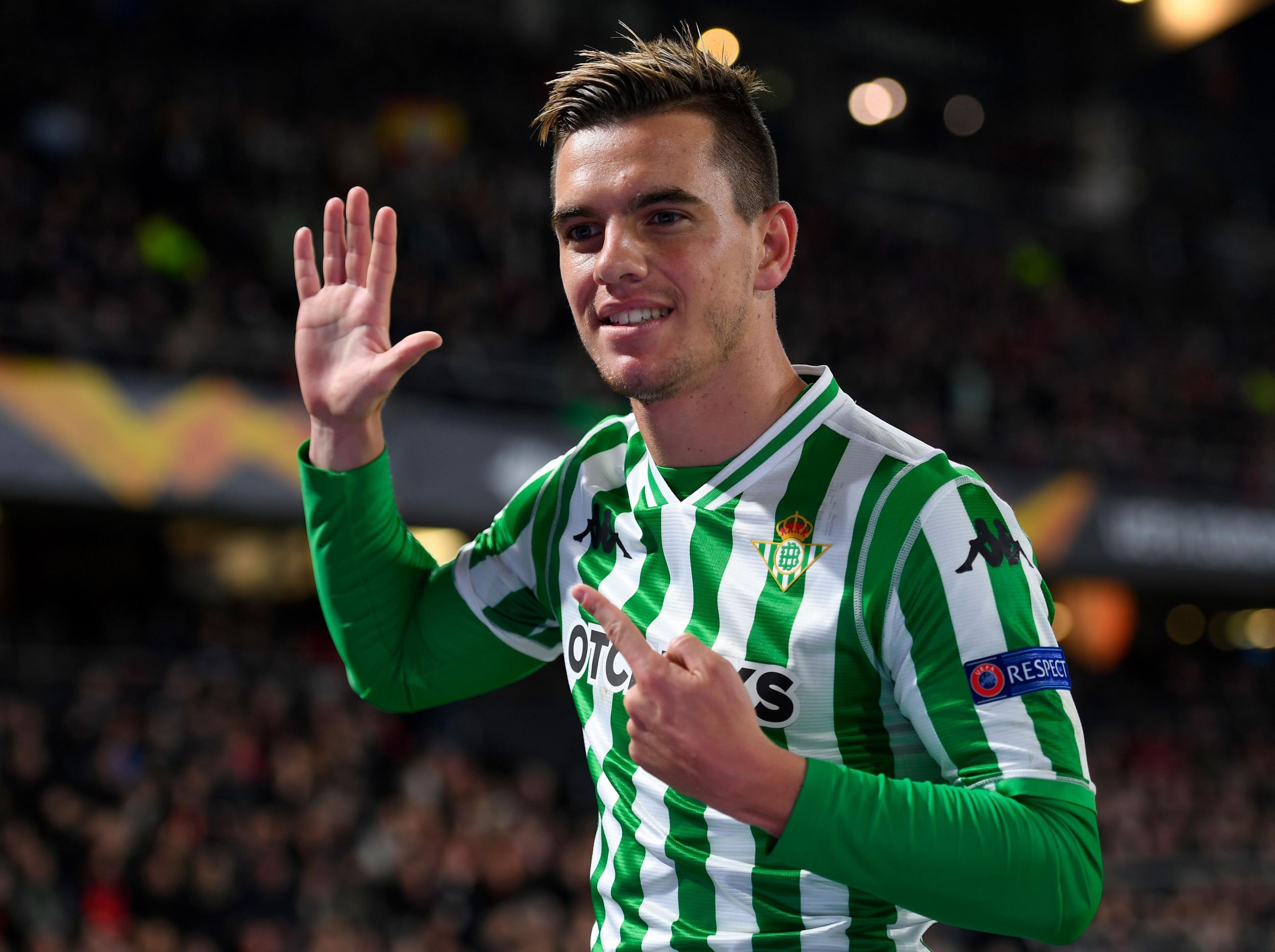 Tottenham transfer news: Giovani Lo Celso, Ryan Sessegnon, Ivan Morales and Danny Rose latest