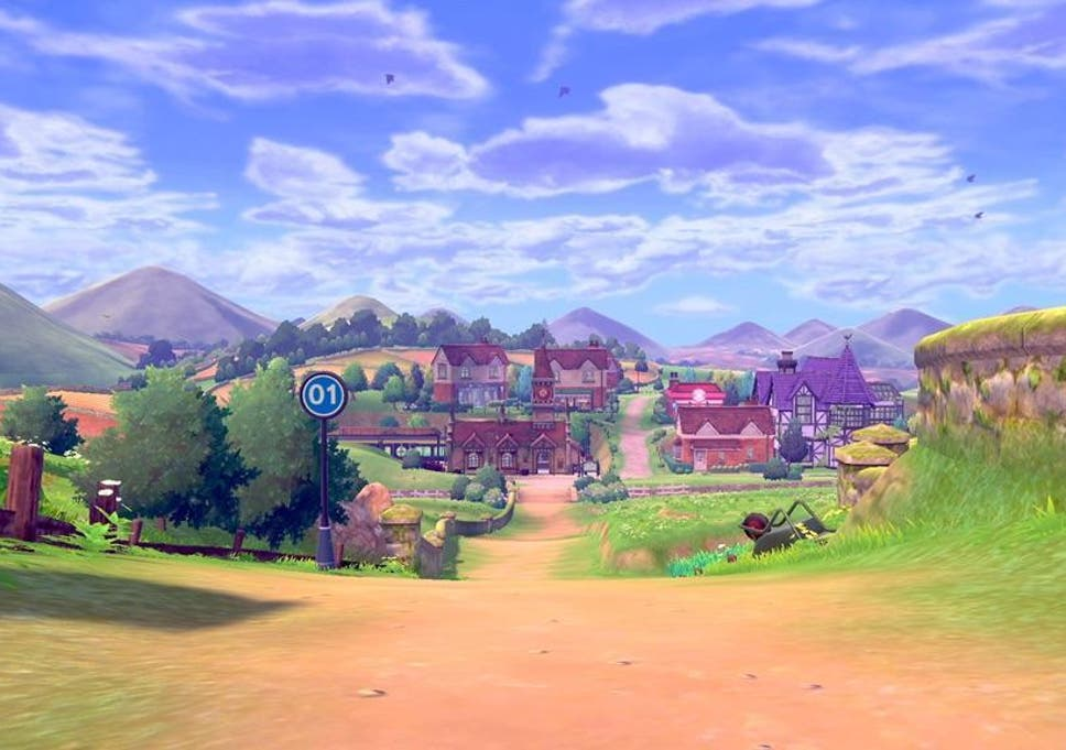 Pokemon Sword And Shield Release Date Nintendo Reveals More Details