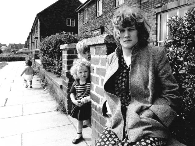 Andrea Dunbar: 'If they're attacking me they're leaving some other poor bugger alone. I can take it.'