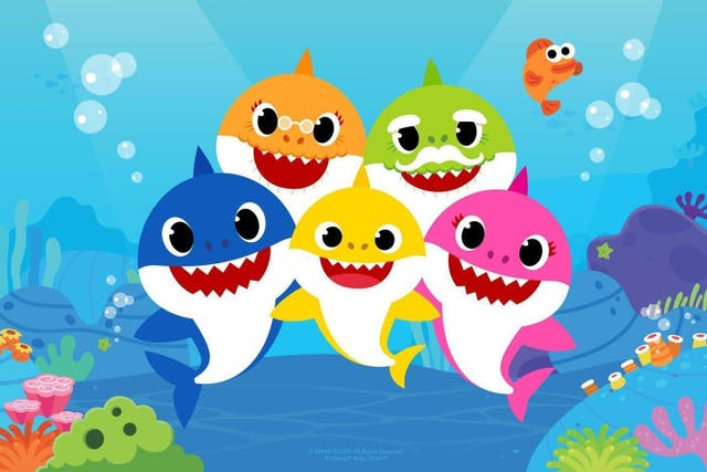 Baby Shark to be turned into a TV series (Nickelodeon)