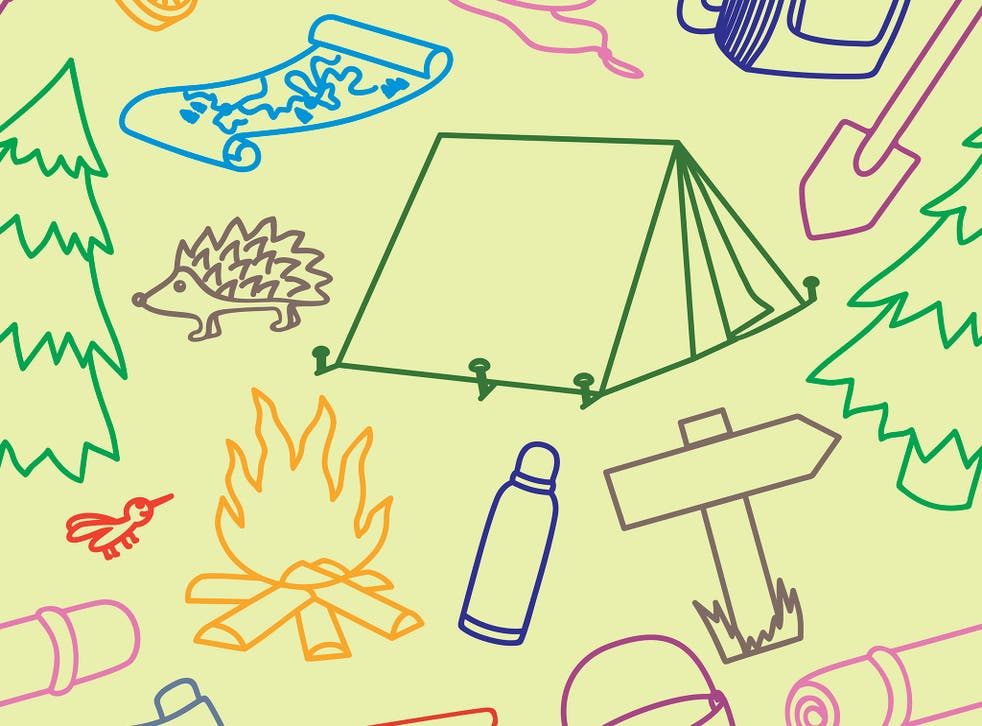 Cook up a storm on the campsite with these top picks