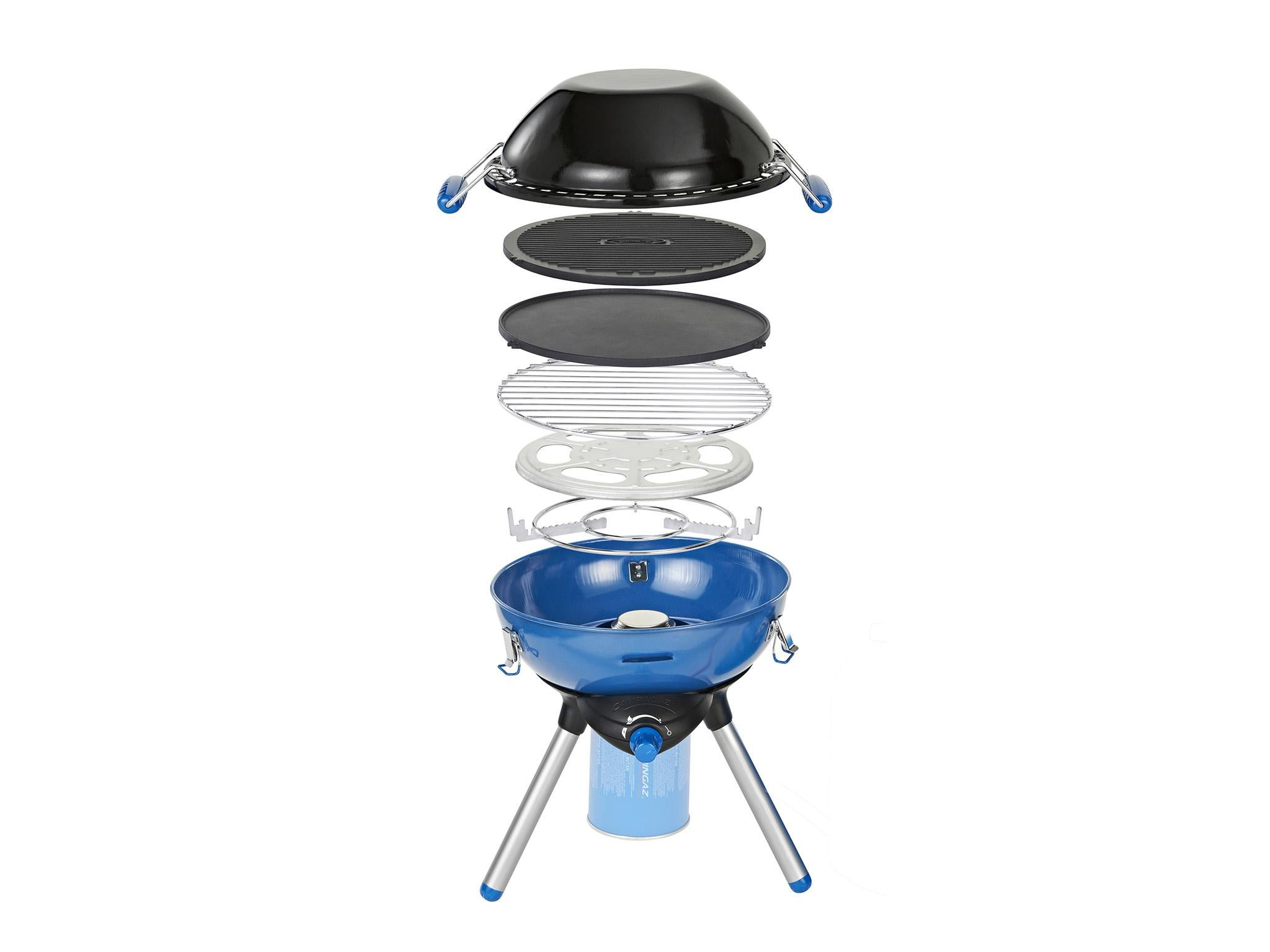 9 best camping cooking gear products that are lightweight