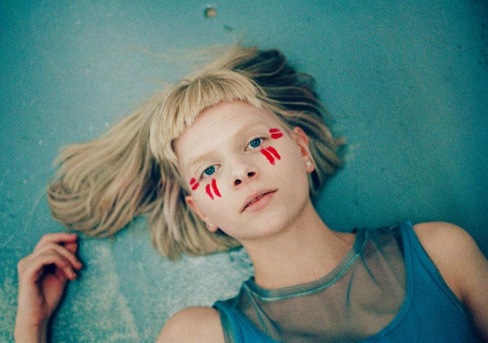 Album reviews: Aurora – A Different Kind of Human, and Perry Farrell