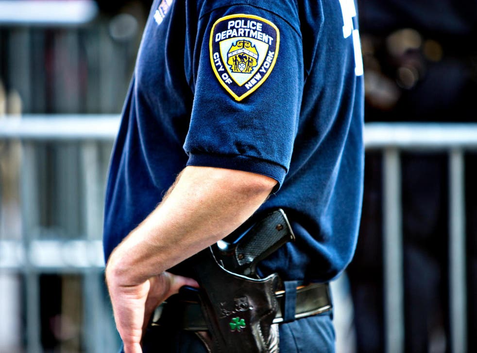 The death comes amid growing recognition of suicide among US police officers