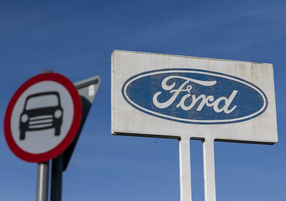 Ford to close Bridgend plant in 2020 with loss of 1,700 jobs