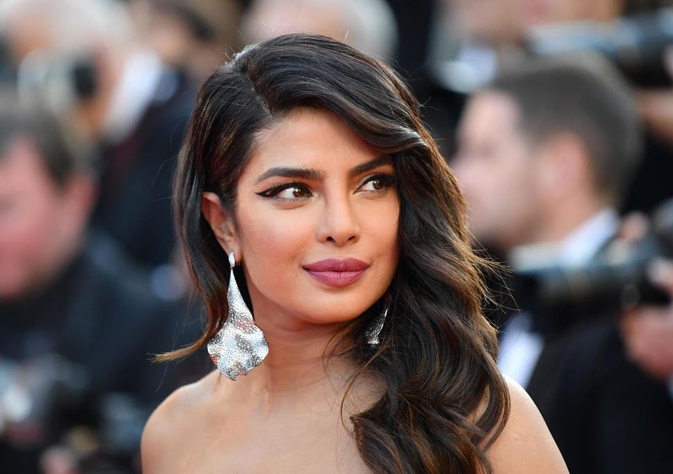 Image result for priyanka chopra saree