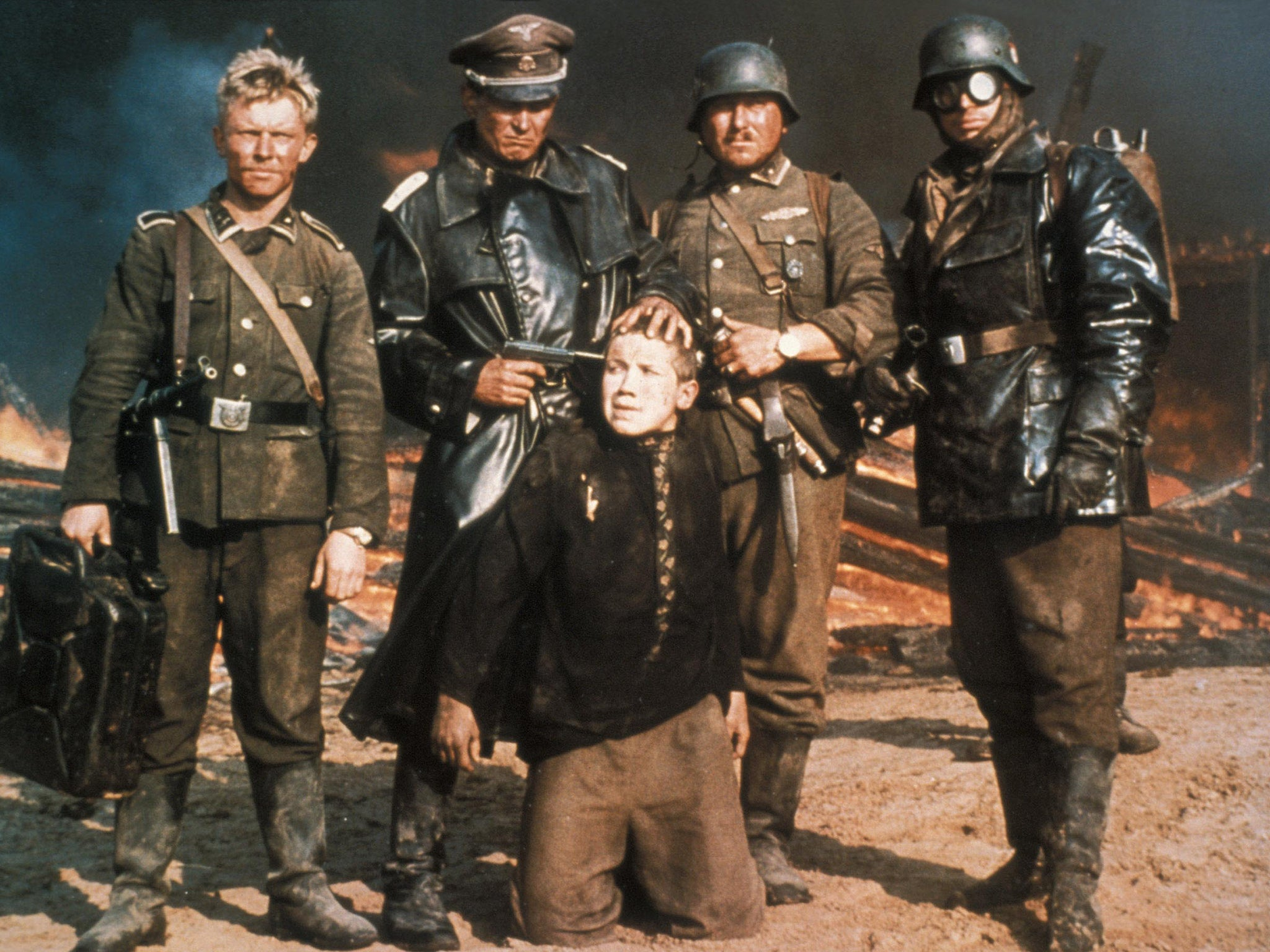 Second World War in film: 20 of the best war movies ever