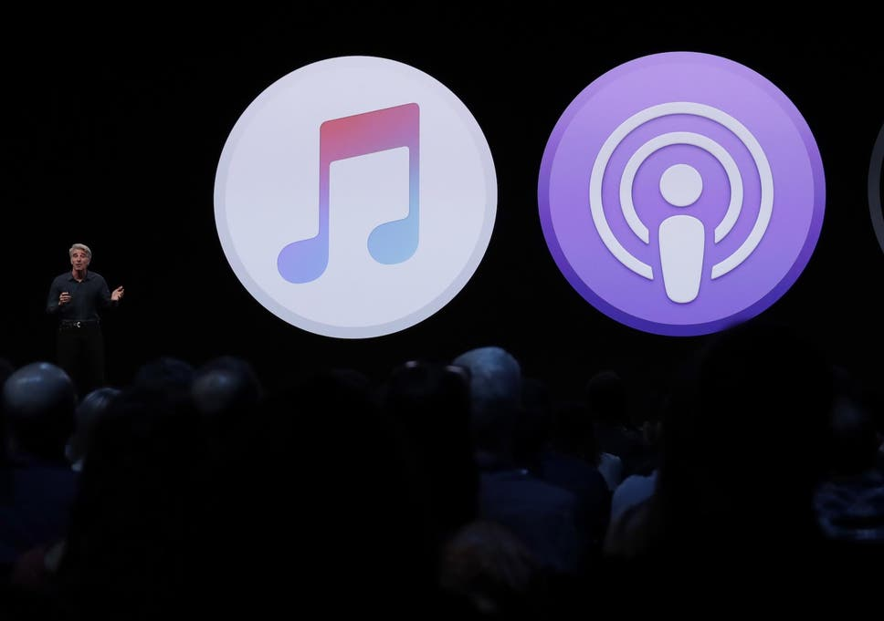 iTunes: Apple explains what is actually happening to your music