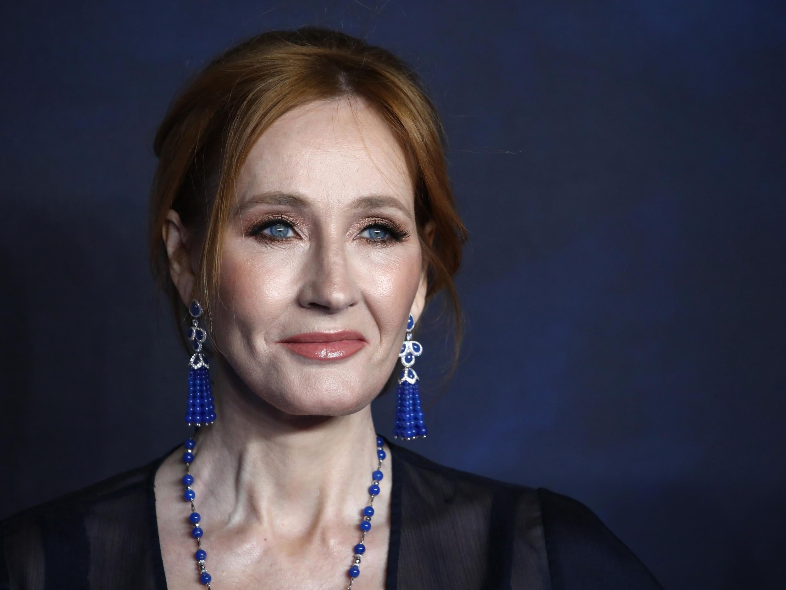 Bookshop makes donation to trans charity every time it sells JK Rowling book
