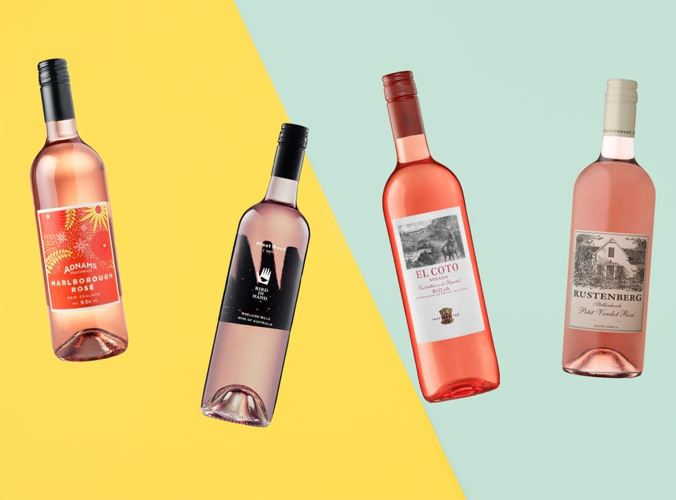 Whilst Provence pinks still reign supreme, it's certainly worth expanding your search to find a rosé that will make you blush for all the right reasons