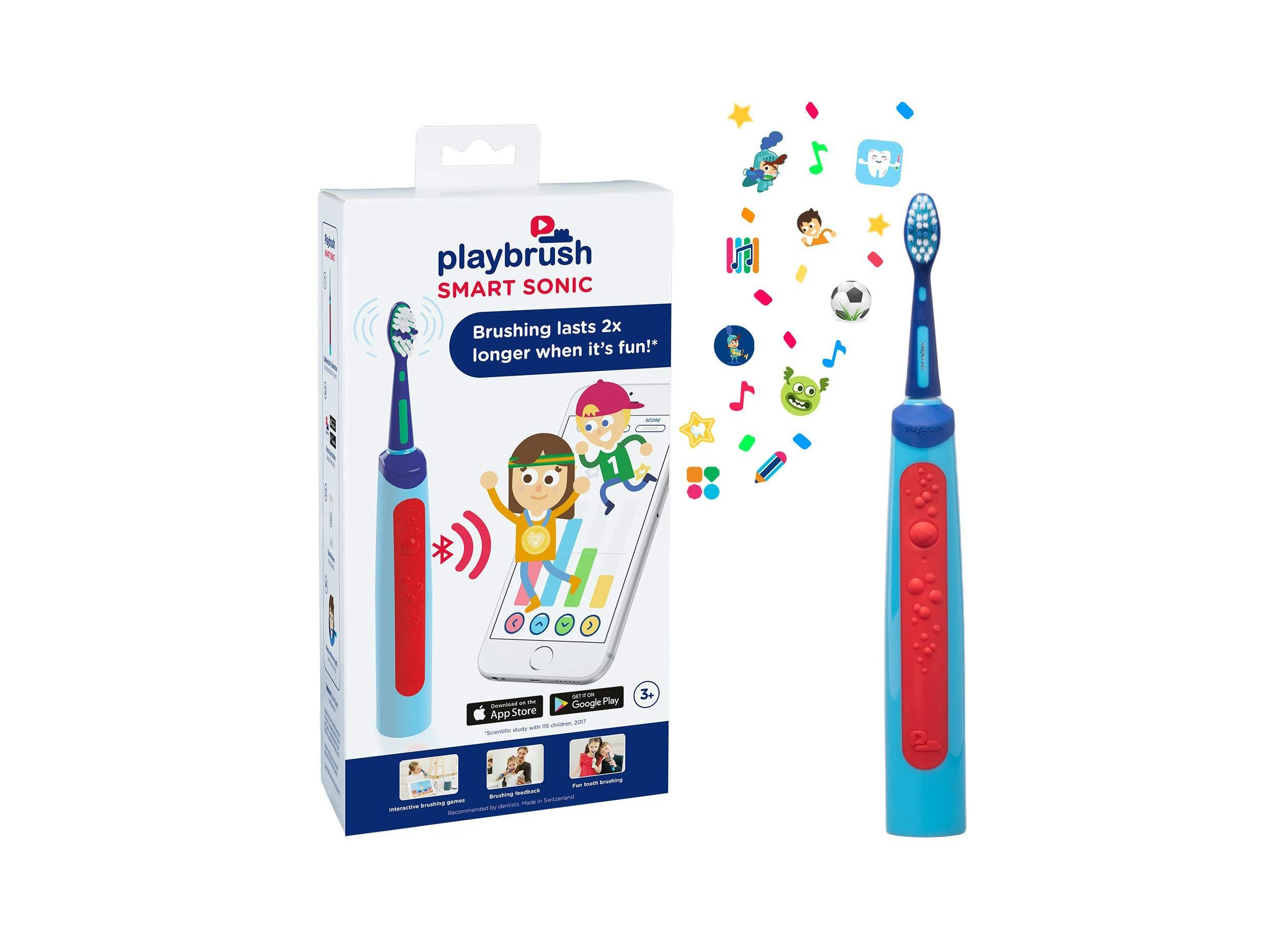 Best electric toothbrush for optimum cleaning and oral health