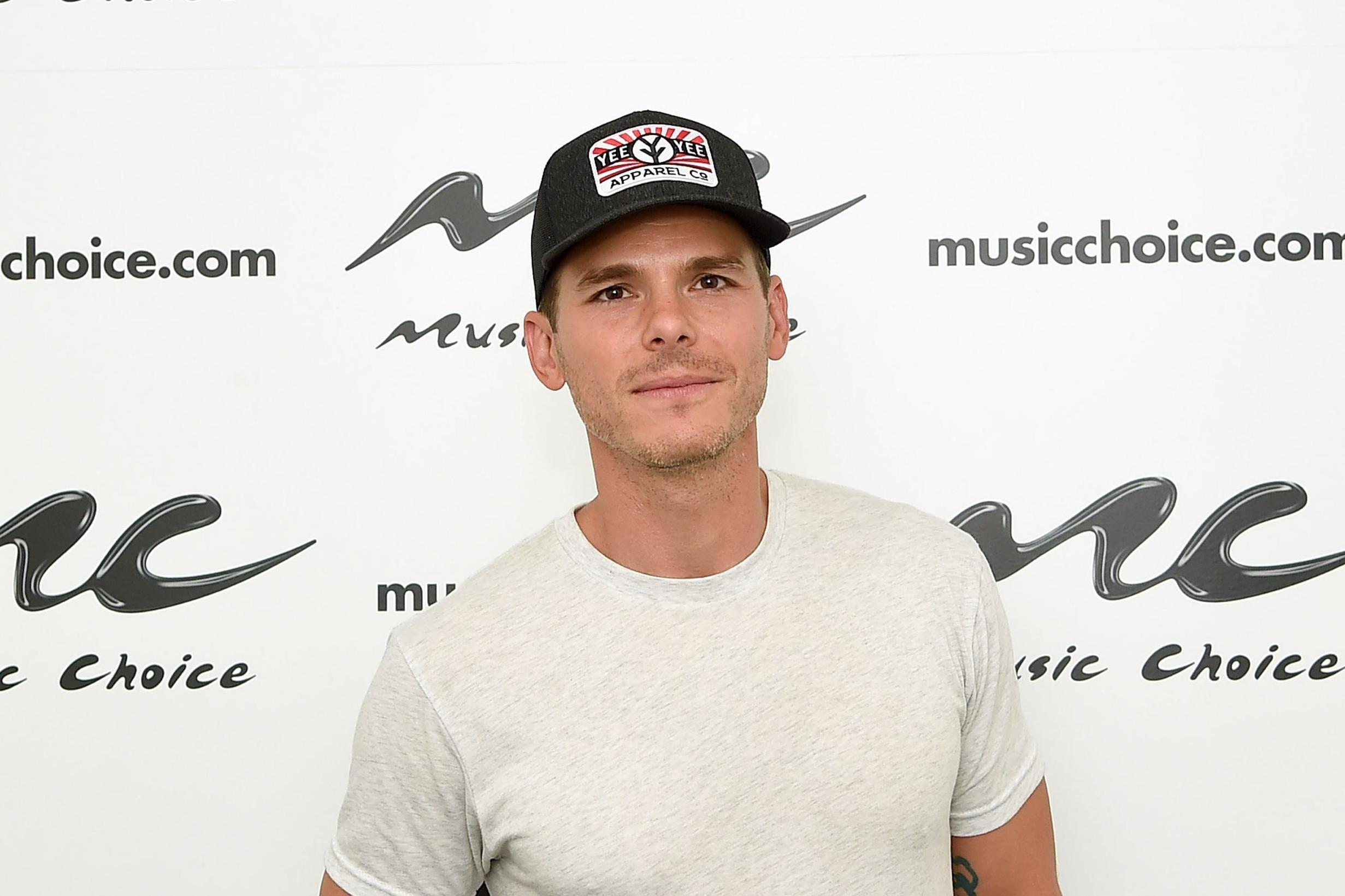 Granger Smith: Country singer's three-year-old son River Kelly dies in 'tragic accident'