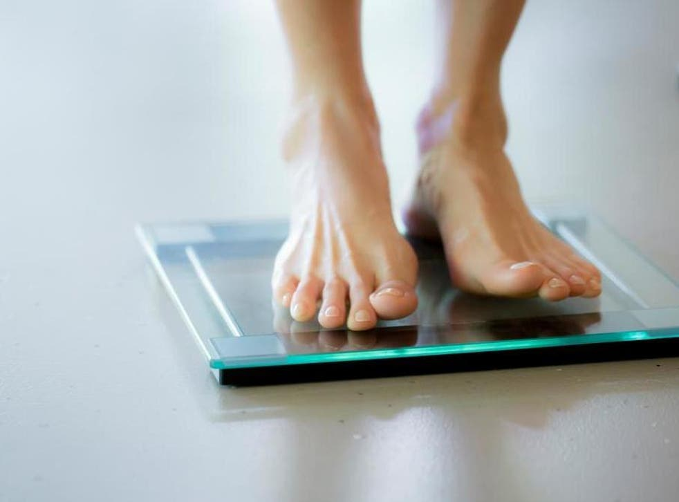 53 per cent of female participants said they have eliminated certain foods from their diet for appearance reasons