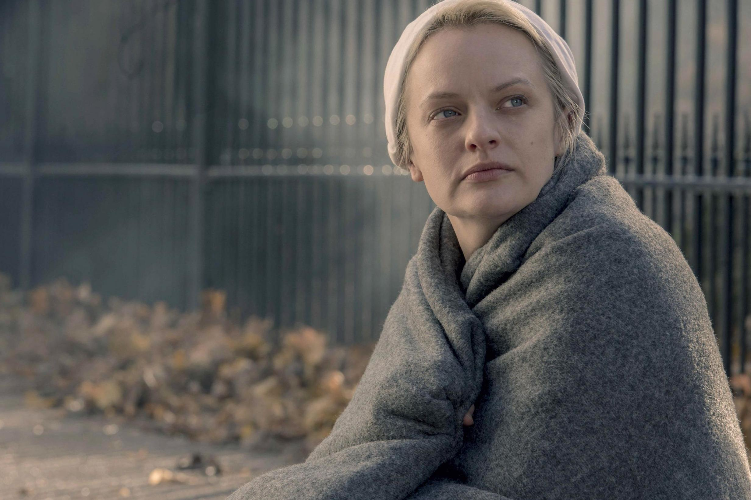 The Handmaid's Tale season 3 episode 1 review: Worth watching for