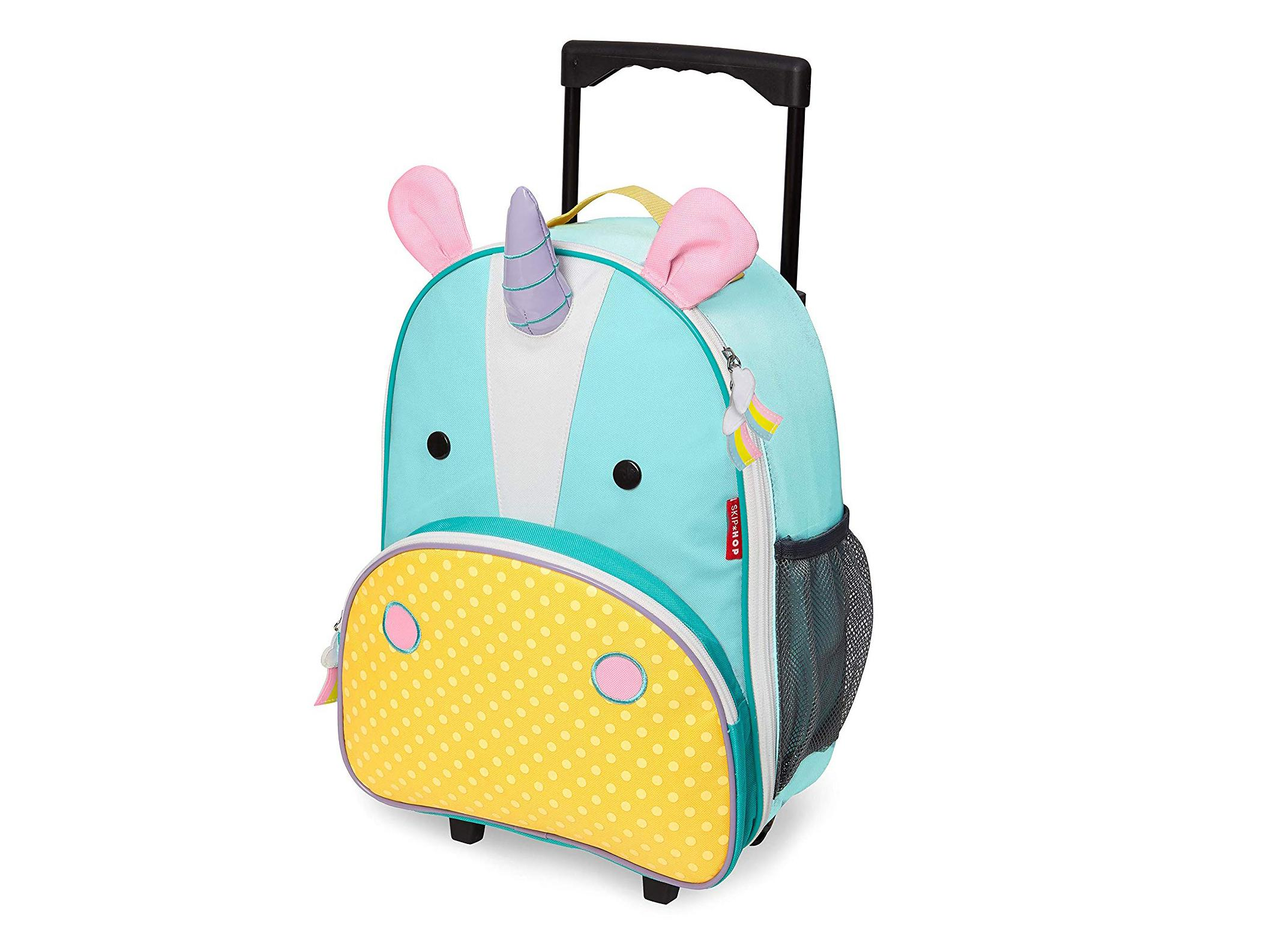 d6f8f48f01d1 Best children's luggage: Suitcases, backpacks and carry-ons that are ...