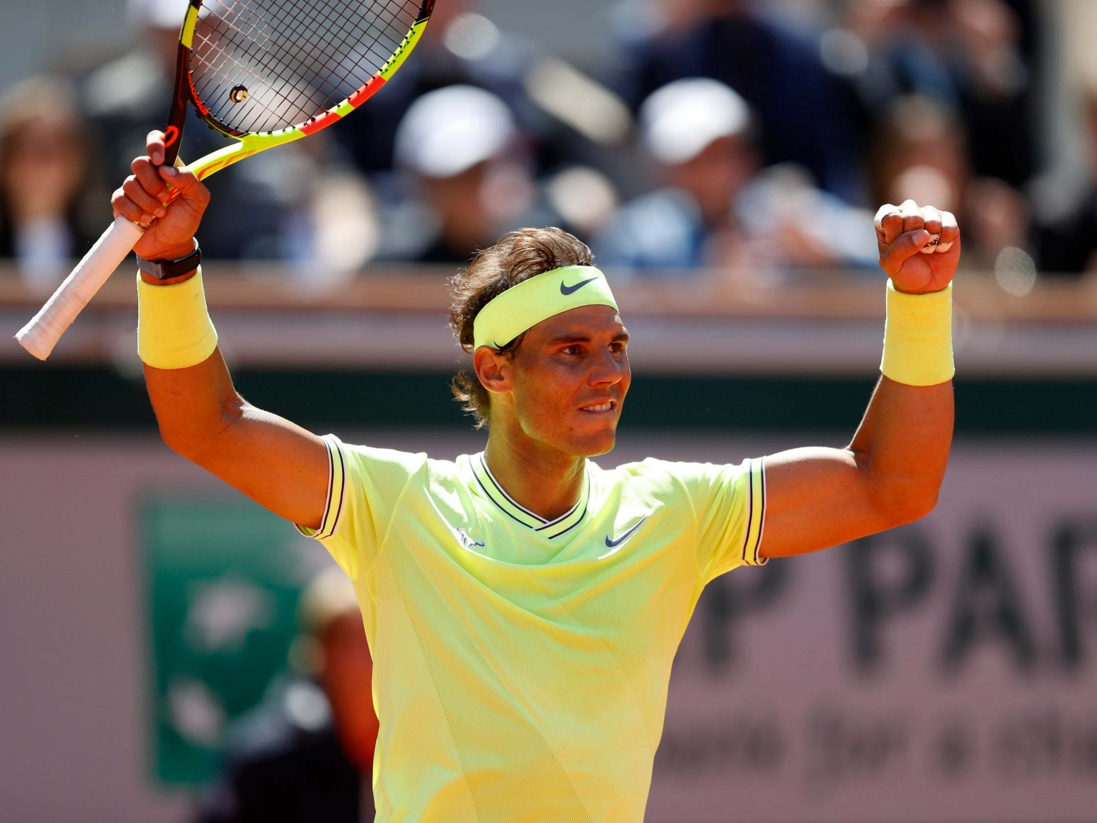 Rafael Nadal inspired Spain defeat Great Britain in ...