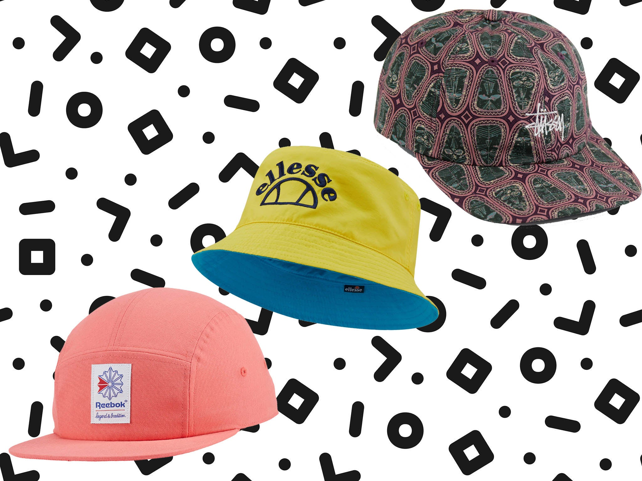 2bcca140e Best men's summer hats: Caps, bucket hats and fedoras that are ...