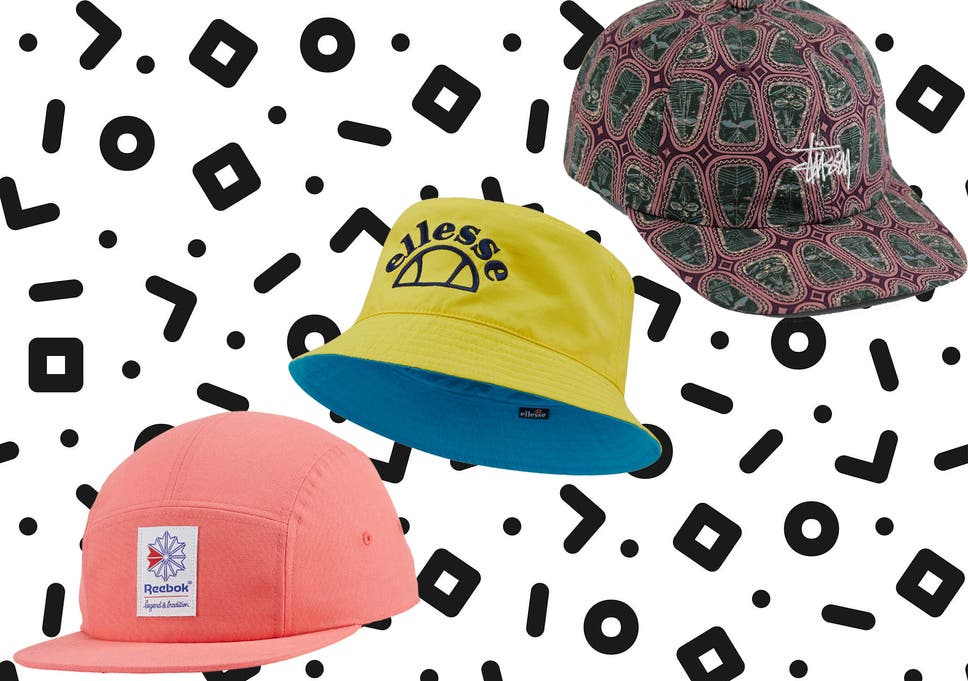 d10c3792f Best men's summer hats: Caps, bucket hats and fedoras that are ...