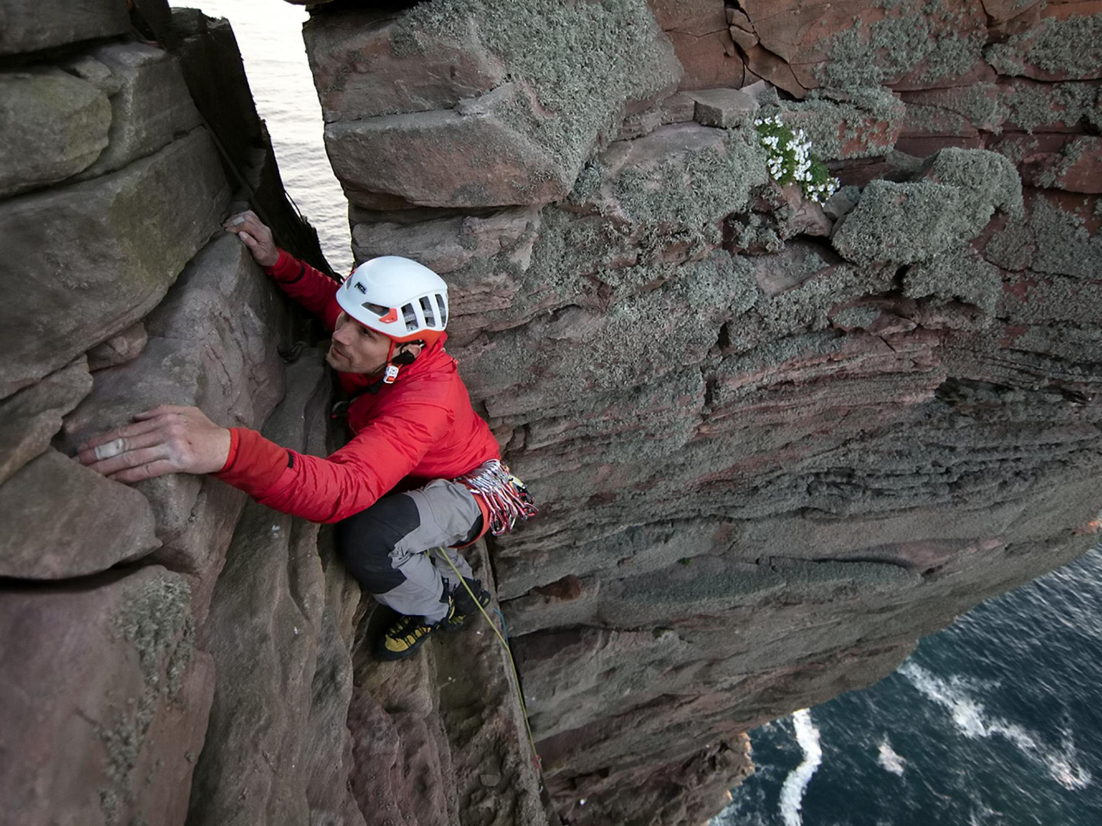 Climbing - latest news, breaking stories and comment - The