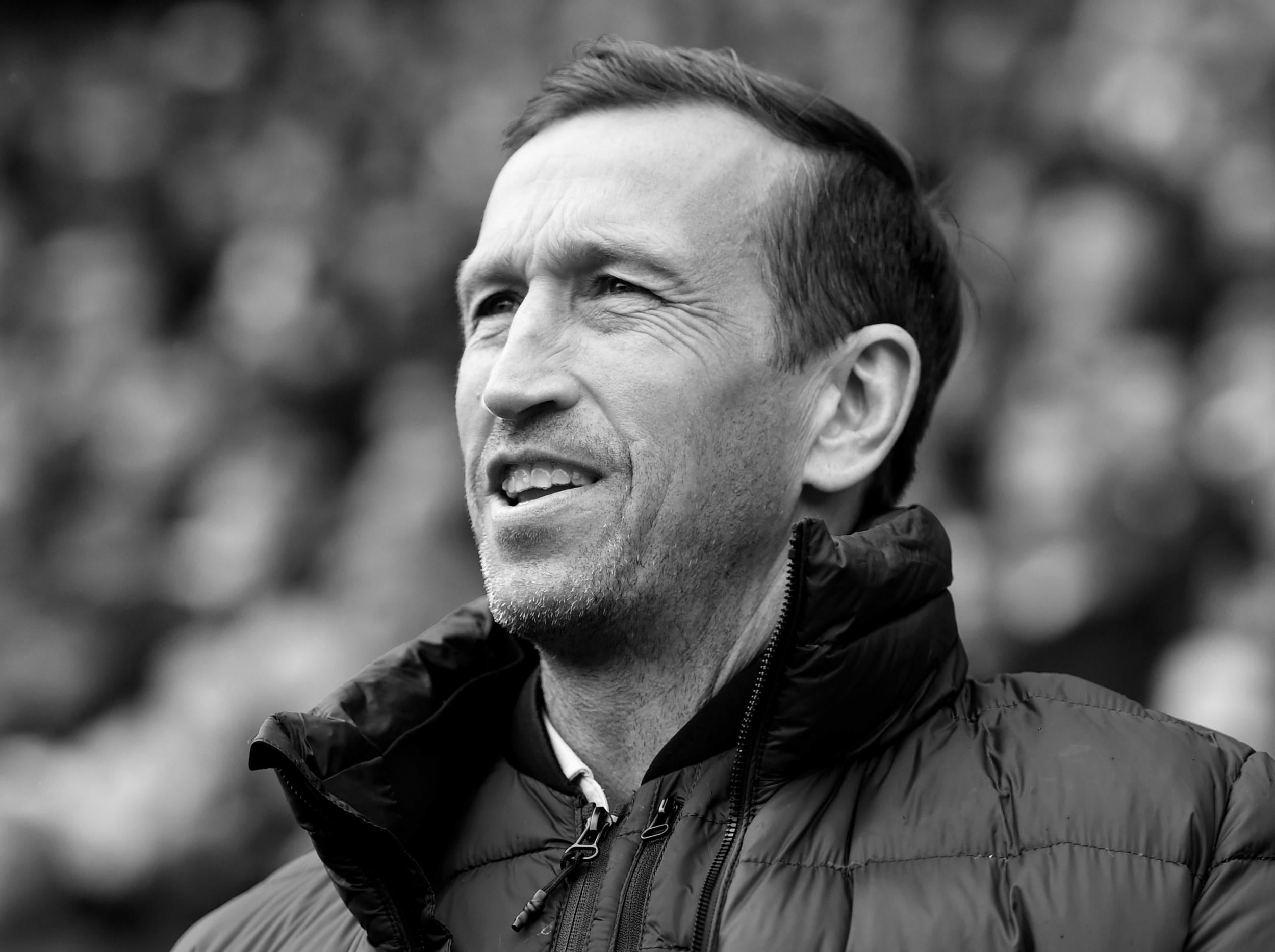 Justin Edinburgh dead: Leyton Orient manager and former Tottenham Hotspur defender dies aged 49