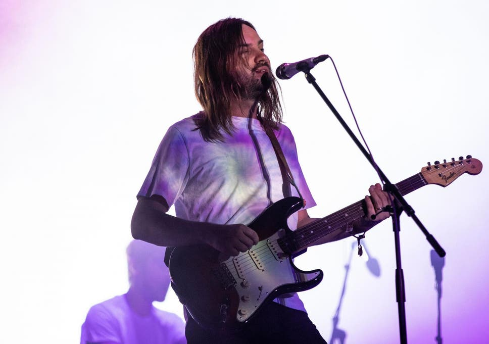Tame Impala review, O2 Arena London: An engrossing