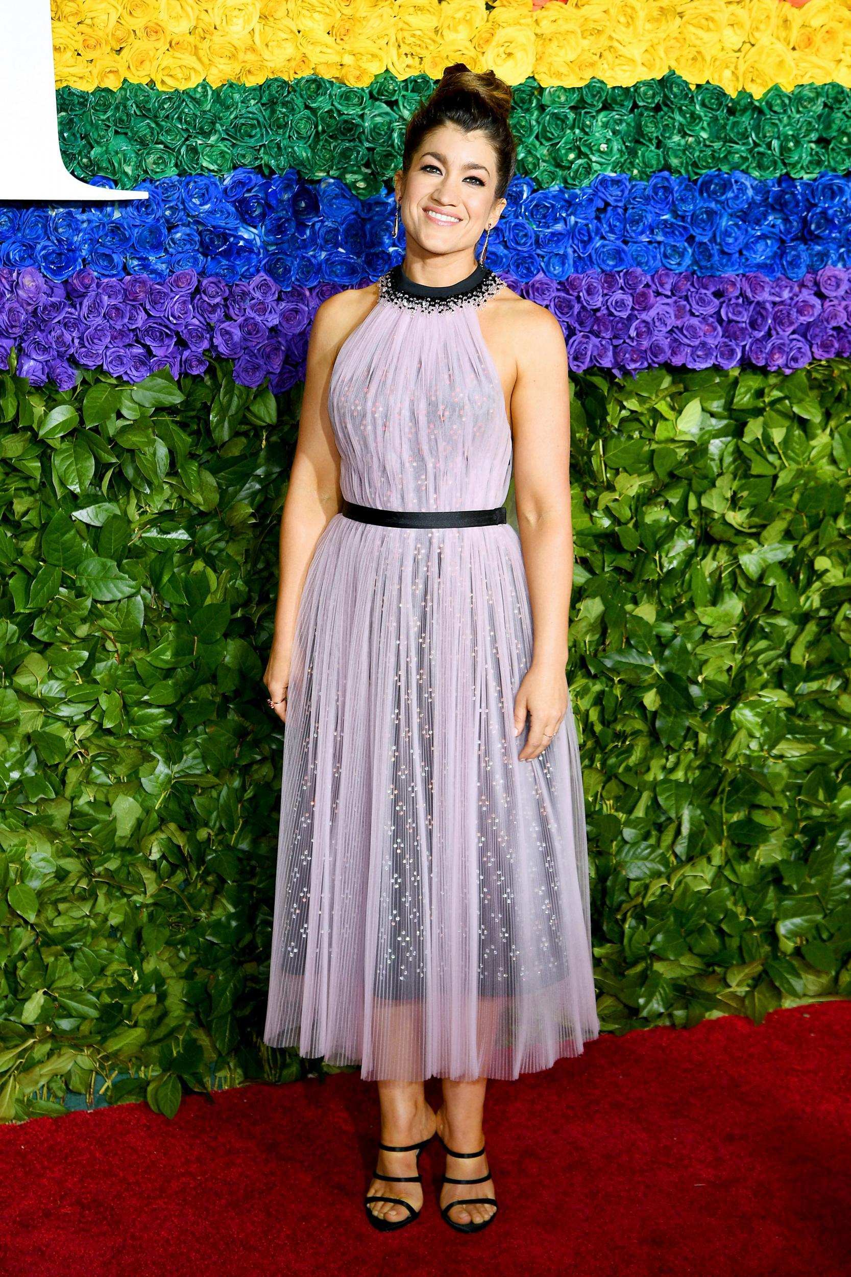 Tony Awards winners: Hadestown dominates as the Ferryman