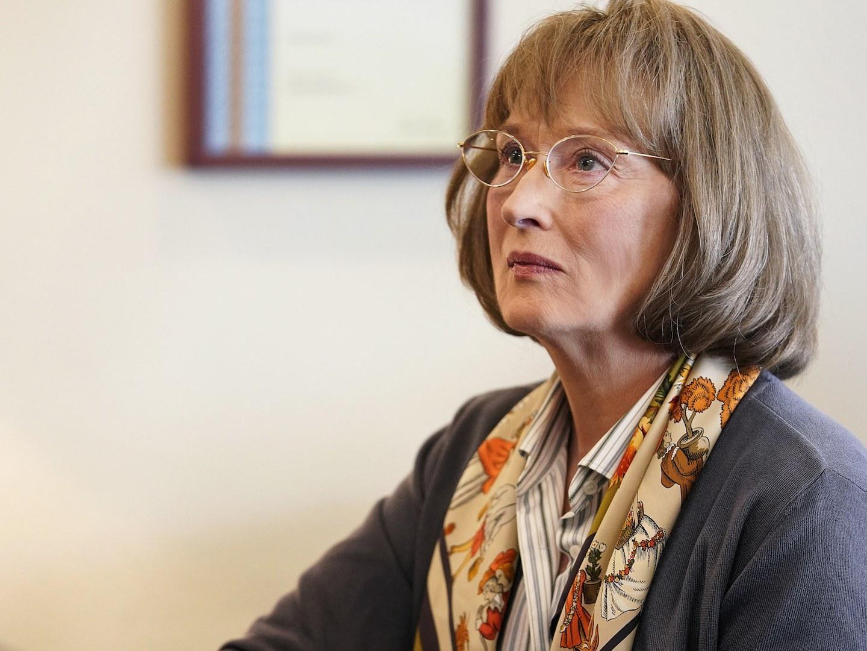 Big Little Lies season 2 episode 1: Meryl Streep's 'creepy' scream