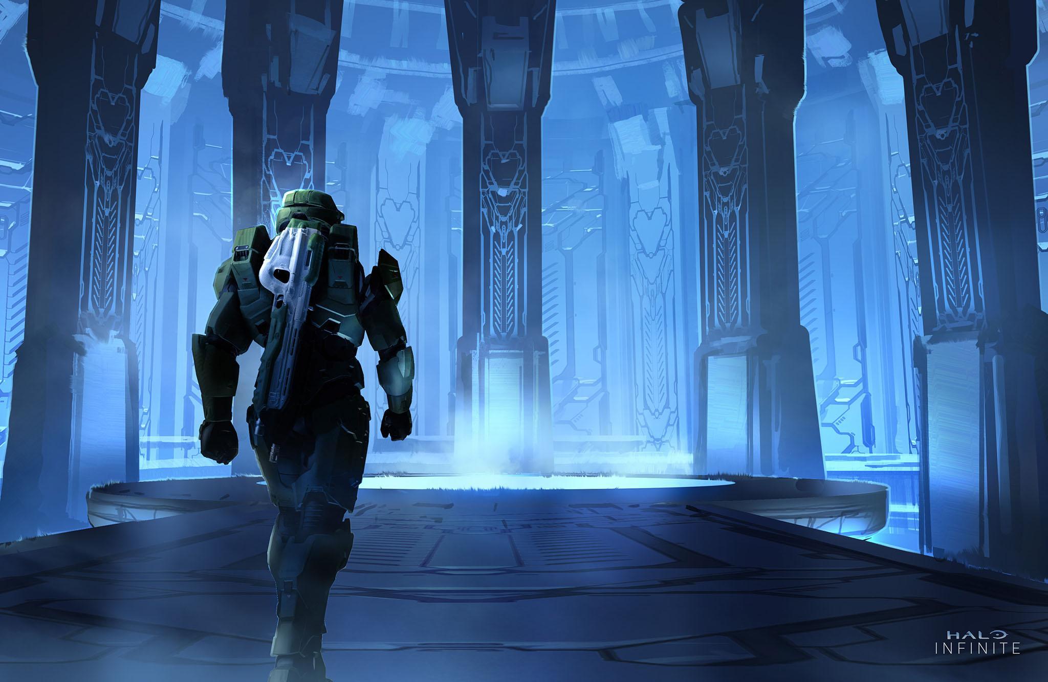 Xbox Project Scarlett: Microsoft reveals next gen console to