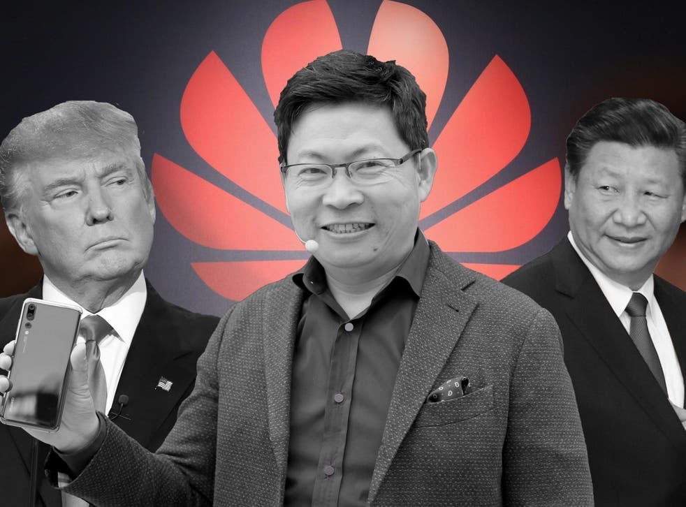 Trade-off: American anger over Huawei could be about global trade rather than security concerns