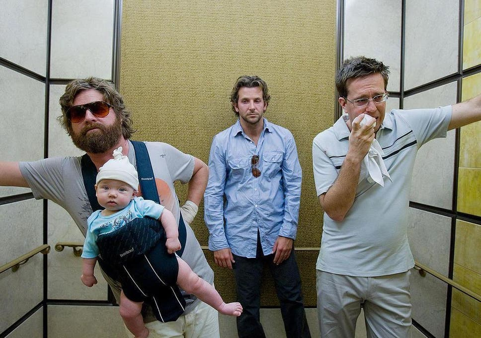 Sitcom That Dare Not Speak Its Real >> The Hangover At 10 How The Problematic Comedy Failed To Stand The