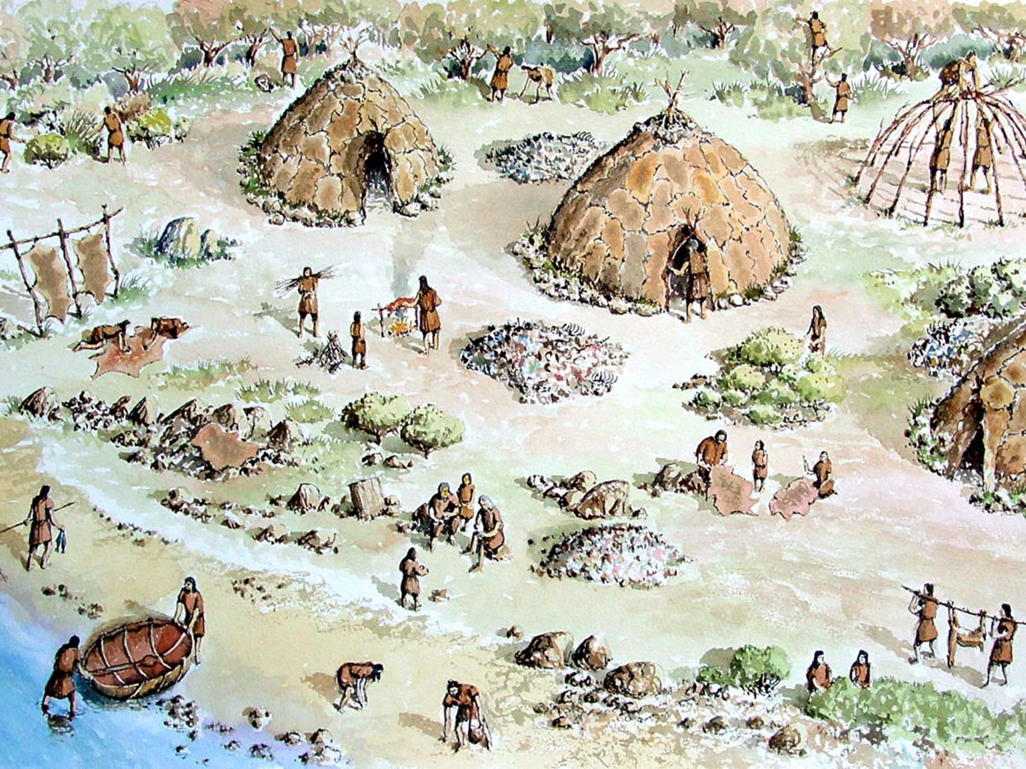 stone age - latest news, breaking stories and comment - The ...