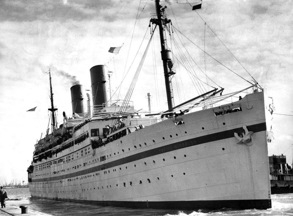 The Windrush scandal has become an emblem of UK immigration policy
