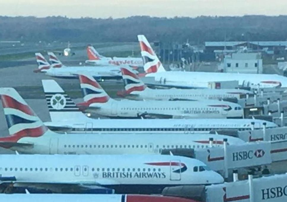The £183m British Airways fine is a game-changer for consumers | The