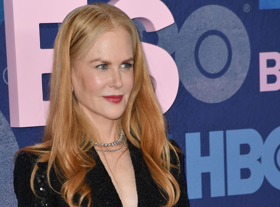 """Nicole Kidman attends the """"Big Little Lies"""" Season 2 Premiere at Jazz at Lincoln Center on May 29, 2019 in New York City"""