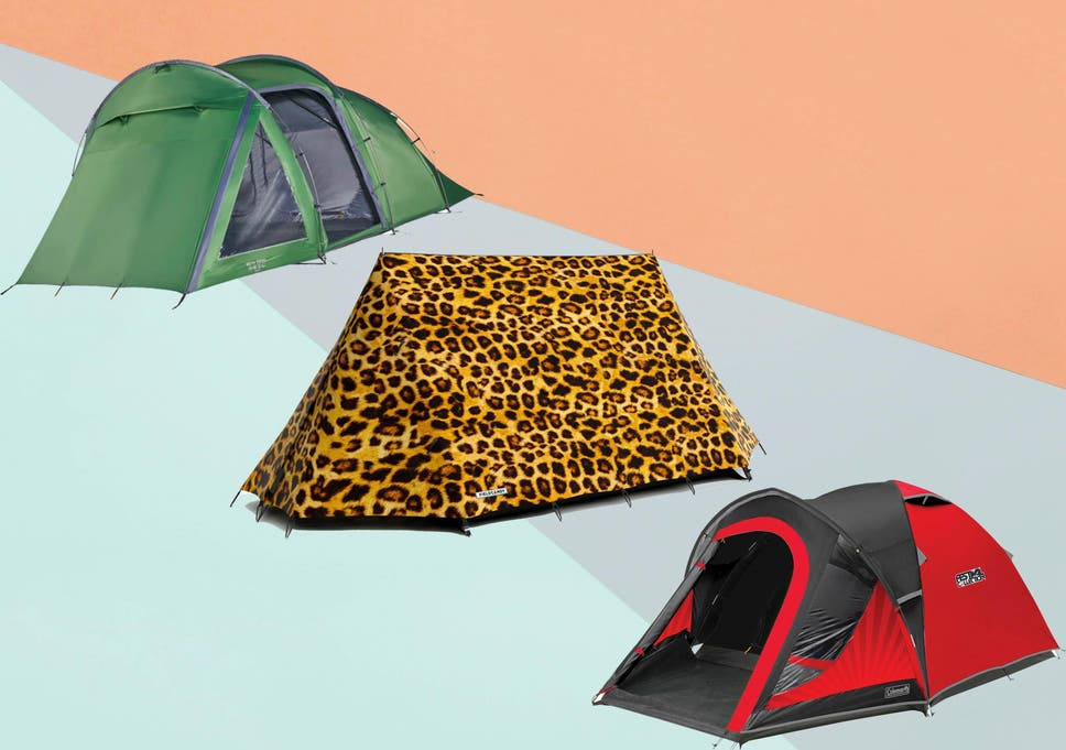 newest 41769 43092 Best festival tent: Pop-up, dome, inflatable and tipi models ...