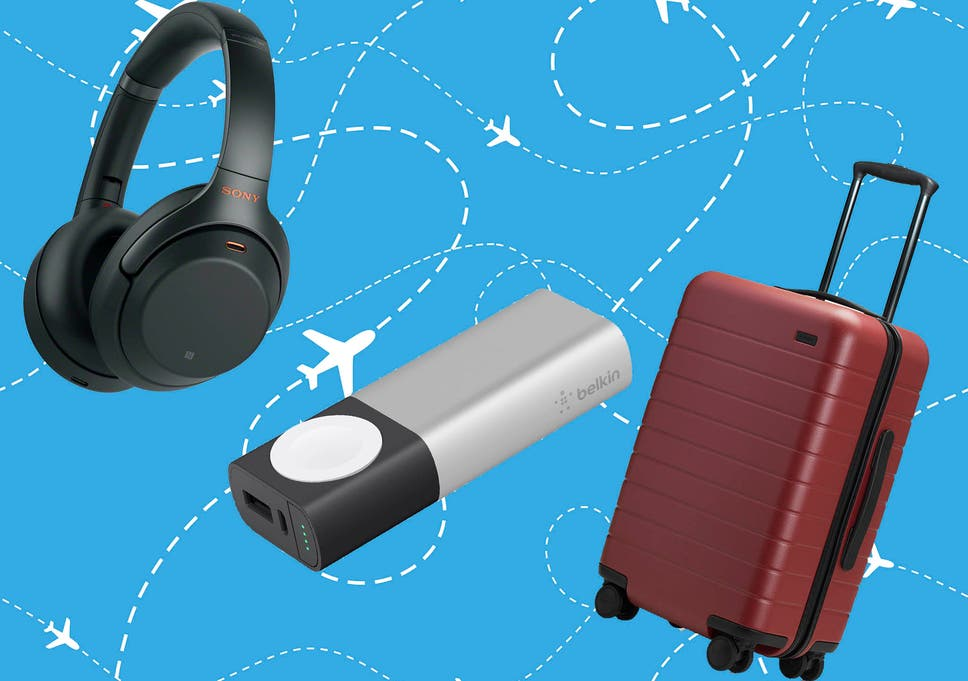 a6bff7c8b54 Best in-flight travel accessories to pack for entertainment and comfort
