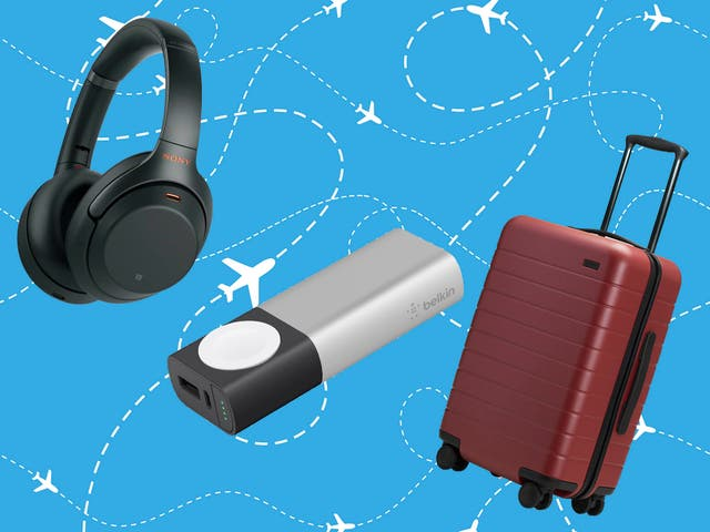 Be smart with your tech as well as your holiday planning