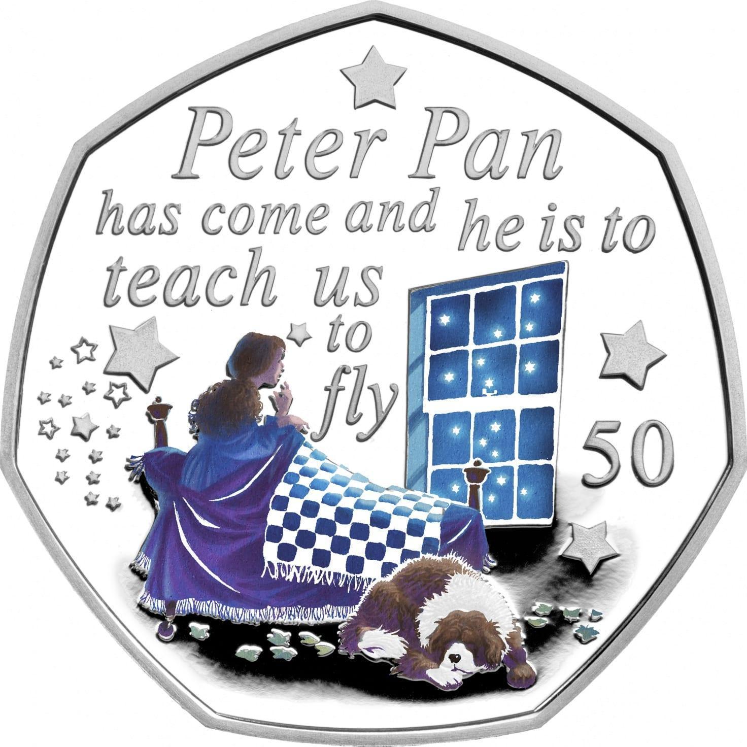 Paddington Bear: New 50p coin enters circulation
