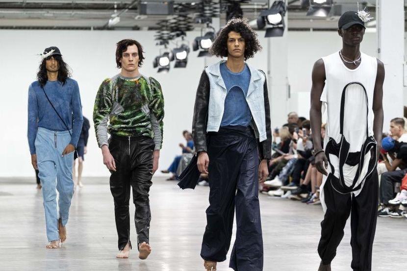 London Fashion Week September 2020.London Fashion Week Men S Latest News Breaking Stories