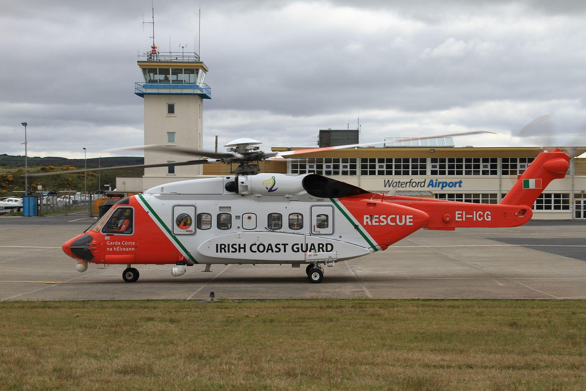 Irish airport gets €5m boost despite having had no flights for three years