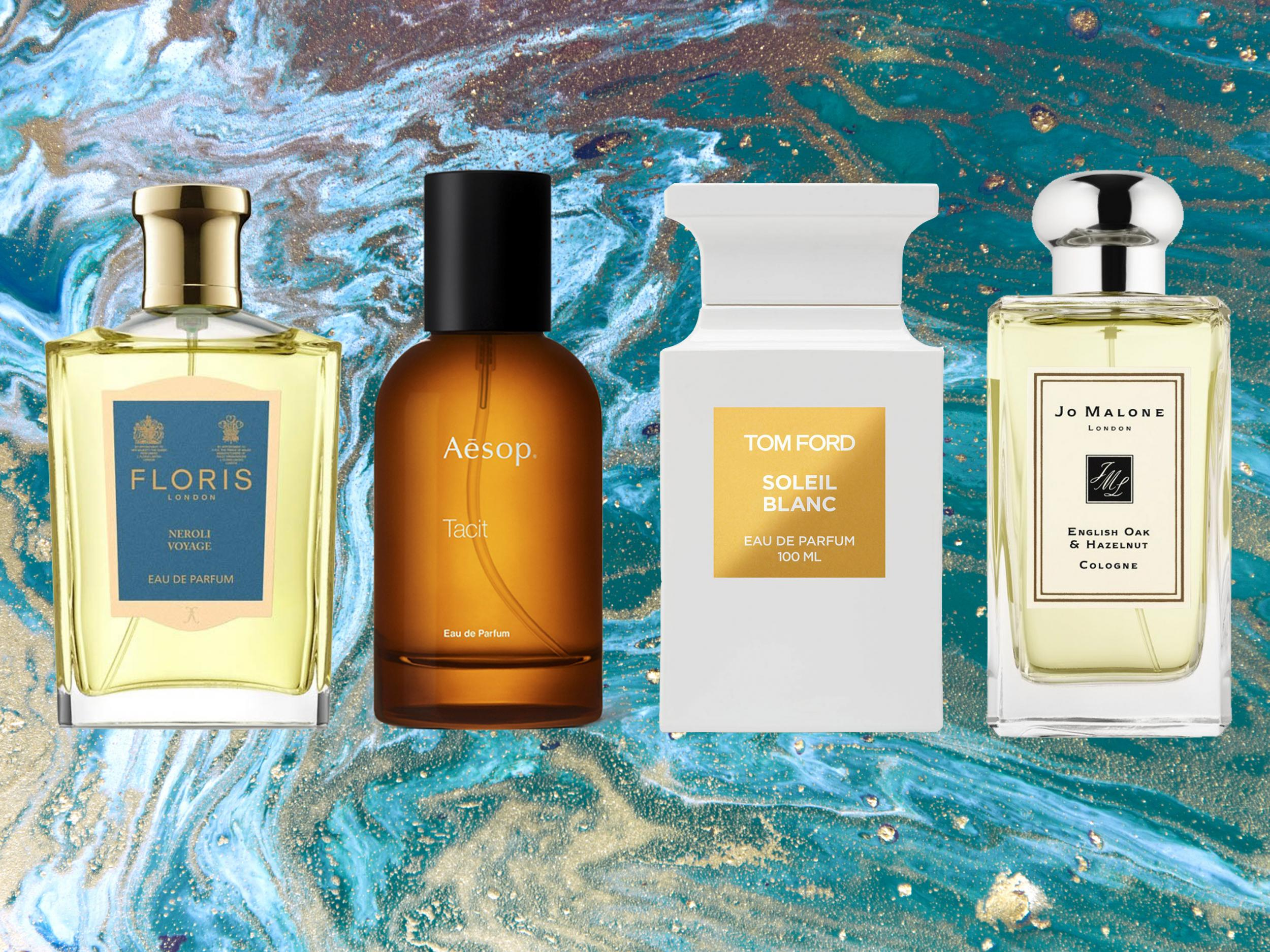 92f4a7d4f3428 Best men's fragrances for summer: Long lasting scents for every occasion